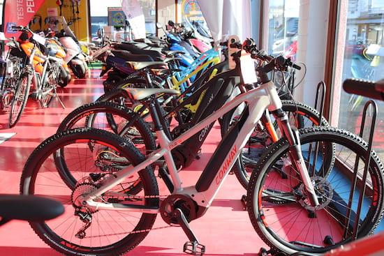 e-bike saarland