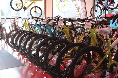 lehnen e bike saarland